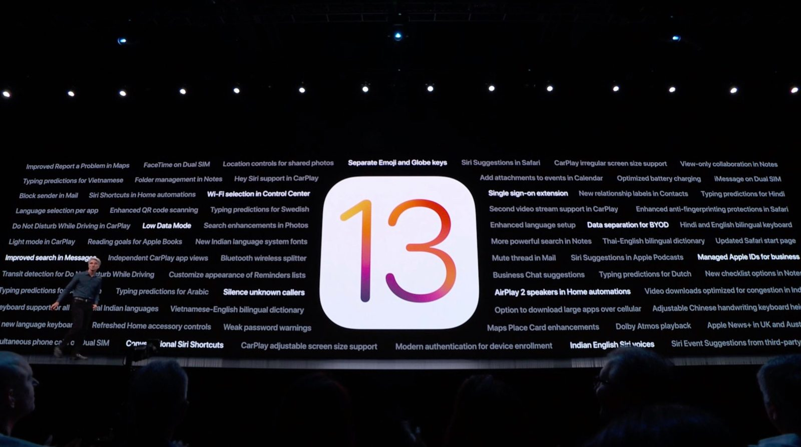 StarBoard: New Apple Glasses details emerge in iOS 13 code