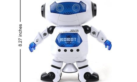 robots on amazon