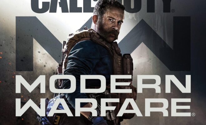 Call of Duty Modern Warfare Free Download for PC - MobiTuner | Current  Technology News | Computer Technology