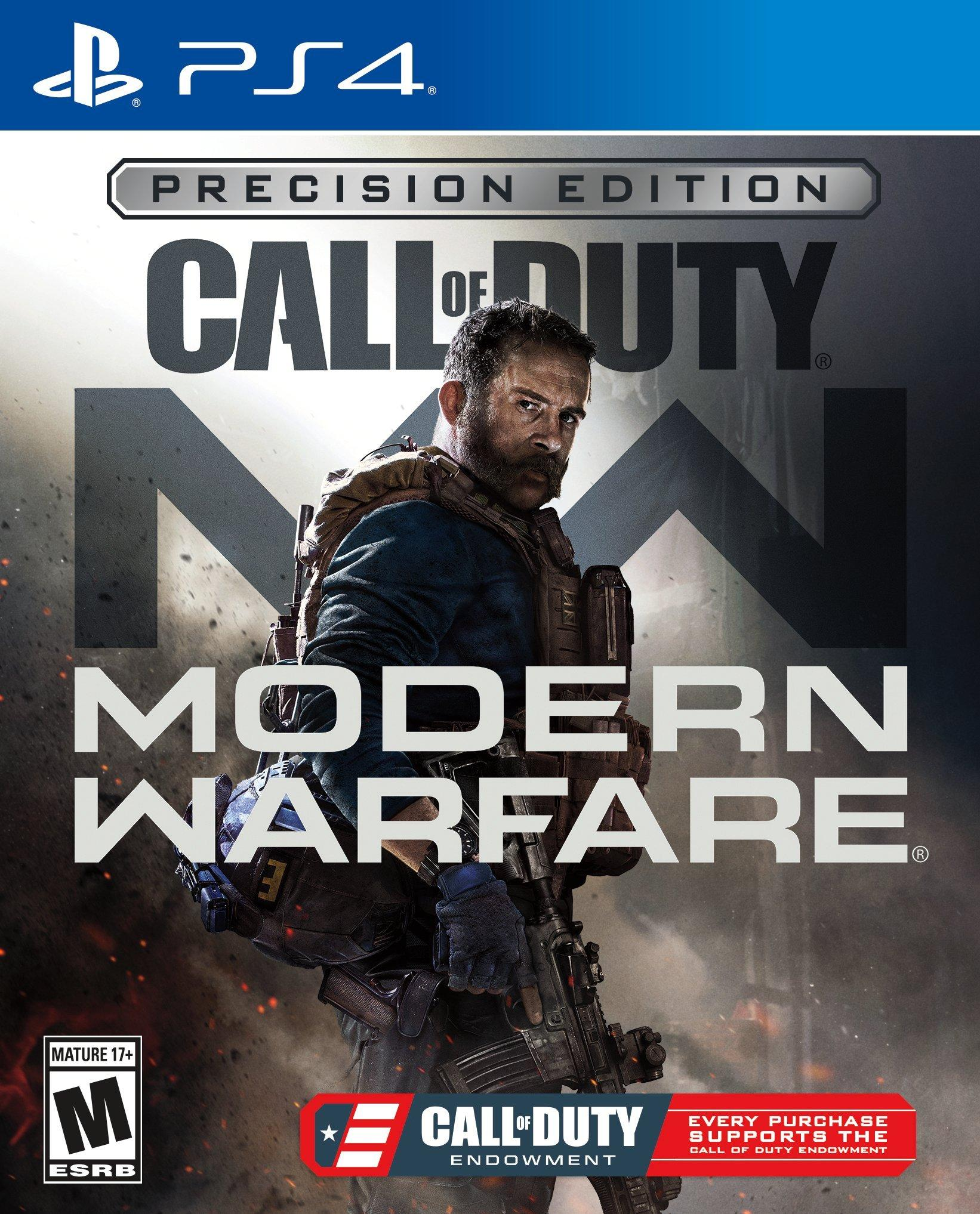 Modern Warfare Spec Ops Survival Mode is PS4 Exclusive for 1 Year