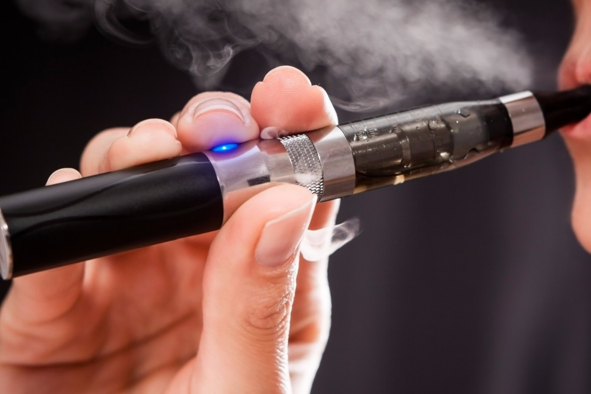 New York State bans sale of flavoured e-cigarettes