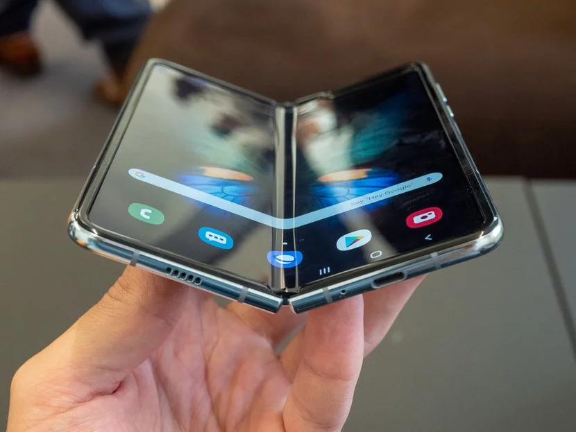 Samsung's Galaxy Fold To Launch In Singapore In Sept, Costs Over $3K
