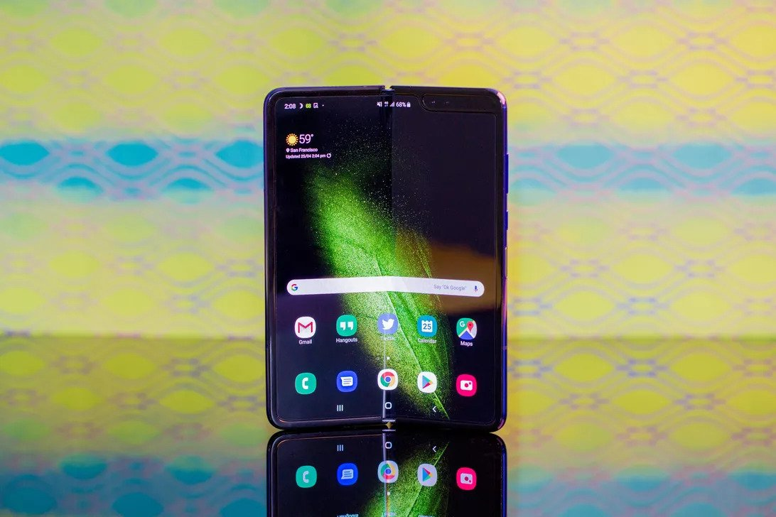 Samsung Galaxy Fold has finally arrived - 매일경제 영문뉴스 펄스