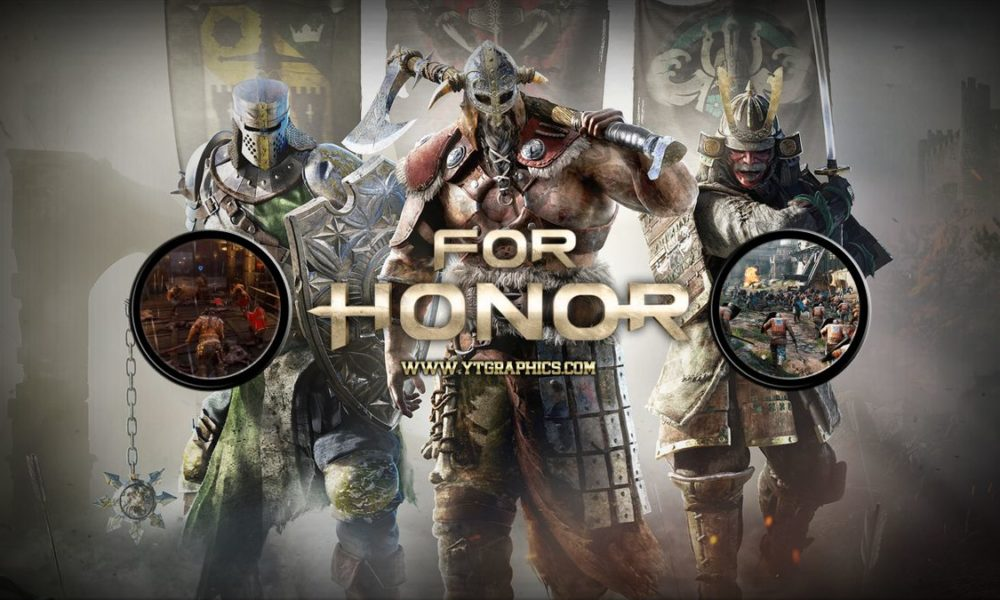 For Honor Game Free Download for Windows - MobiTuner