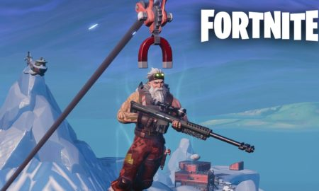 fortnite ziplines