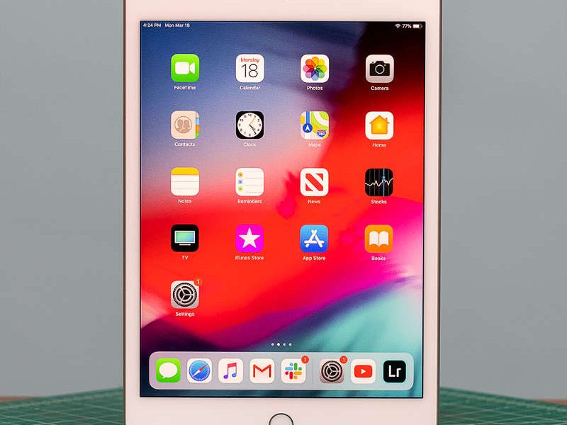 Apple iPad Mini 2019 Offer