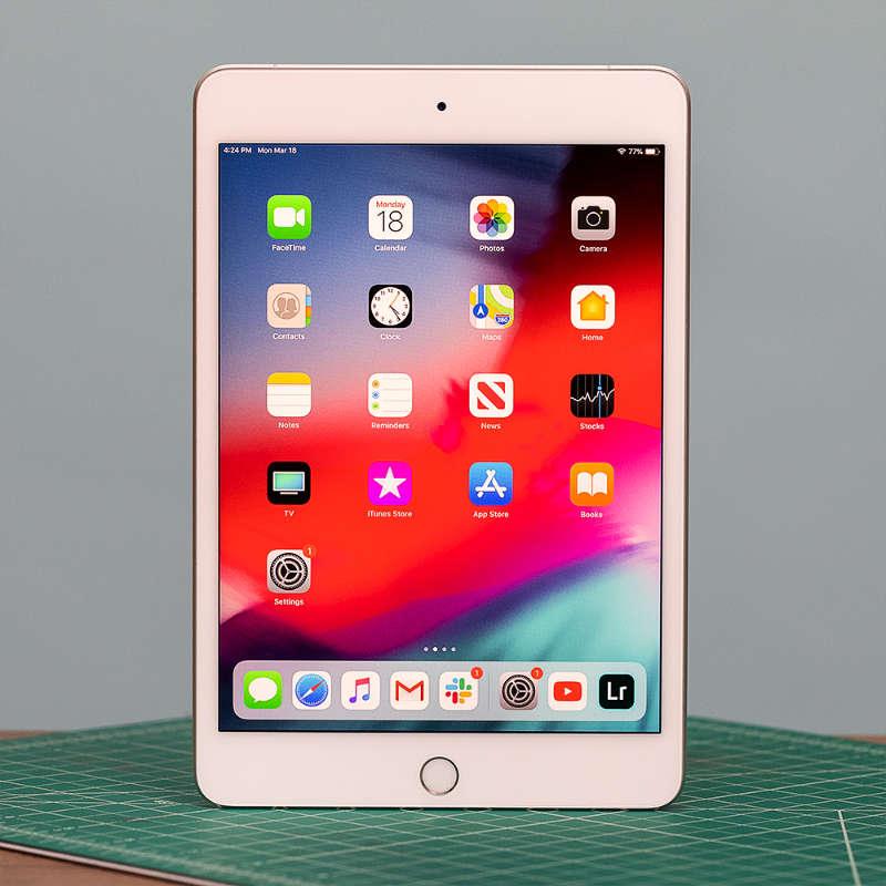Apple iPad Mini 2019 Offer