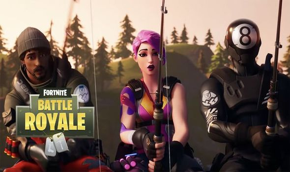 Fortnite Chapter 2 New Features