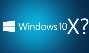 Microsoft Windows 10X Release News