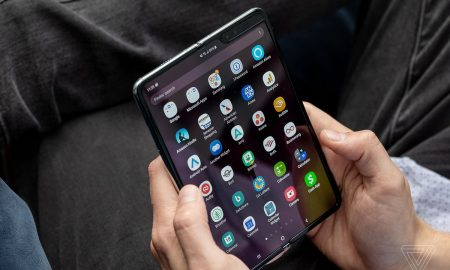 Samsung Galaxy Fold Price and Tech Specs