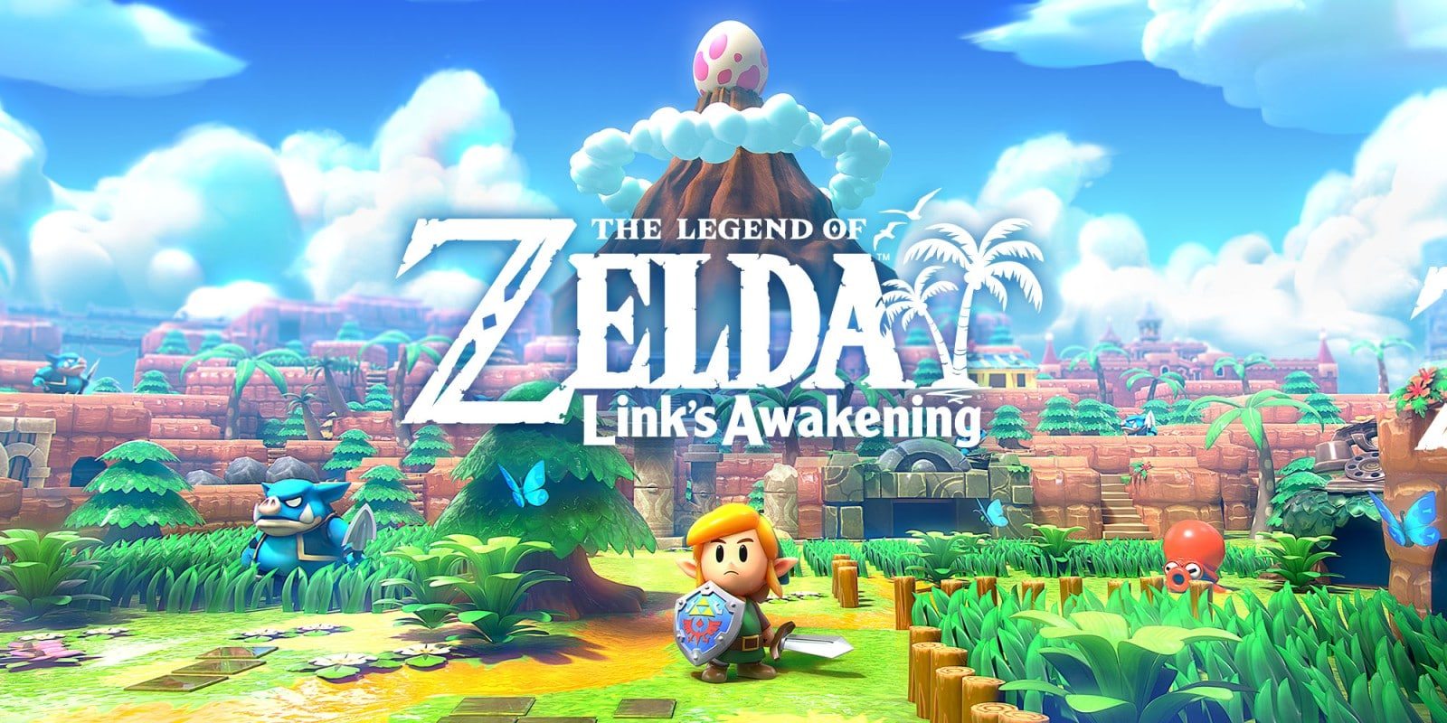 The Legend Of Zelda Link S Awakening Game Free Download For