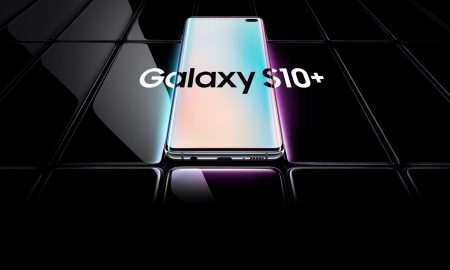 Android 10 beta update for Samsung