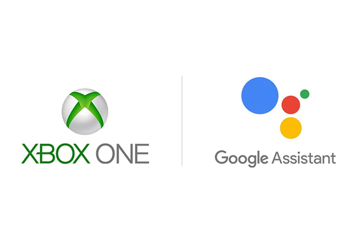 Google Assistant XBox One