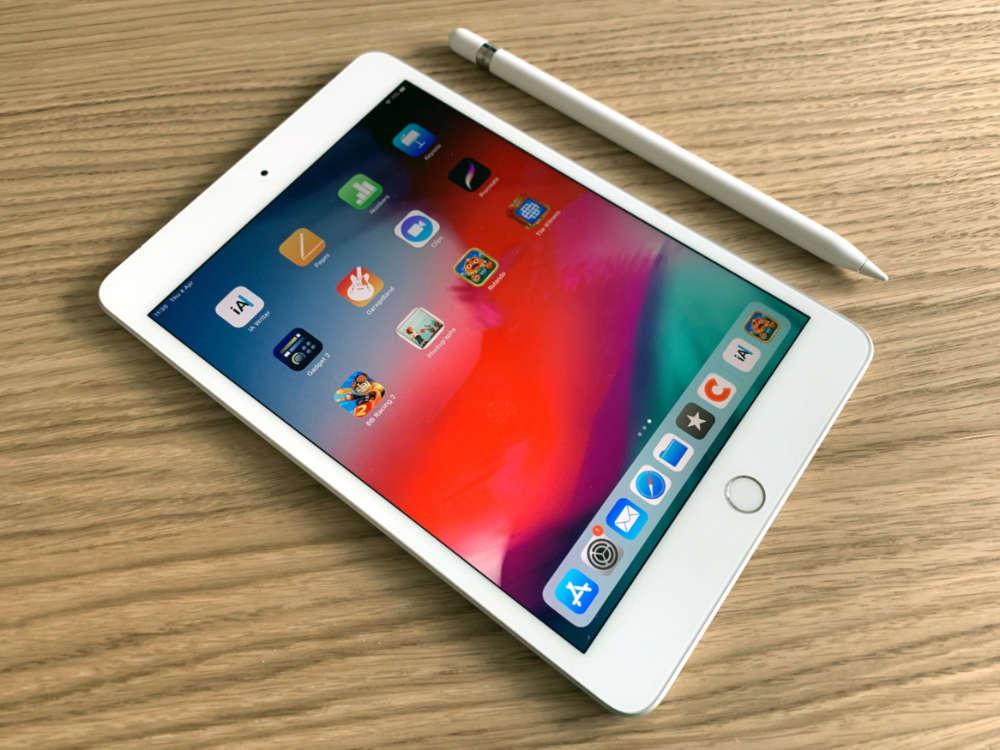 Apple iPad Mini 2019 on Offer Limited Time
