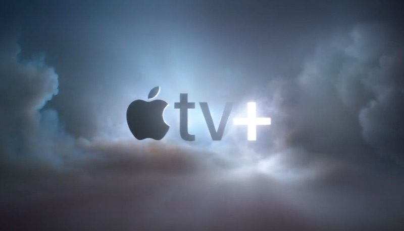 Apple TV+ Free