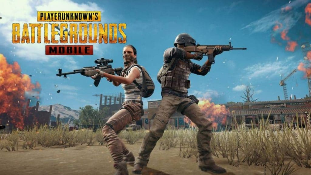 PUBG Mobile Season 10 and Rs.200 Coupon Offer