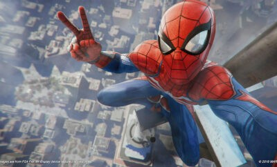 spider man ps4 game download